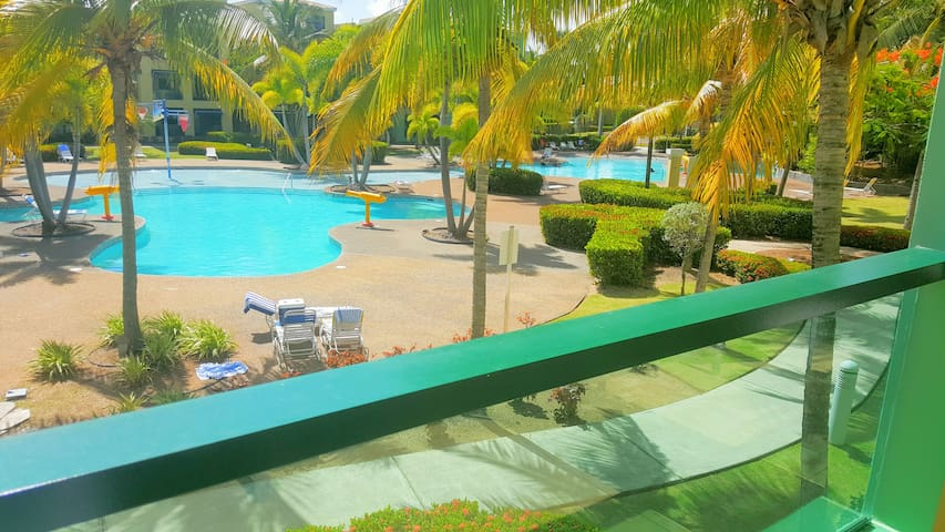 2nd Floor in Aquatika with MORE Extras! - Río Grande - Appartement