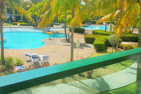 2nd Floor in Aquatika with MORE Extras! - Río Grande - Apartament