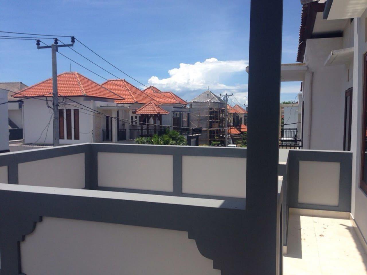 House in Nusa Dua Hill Residence Terrace