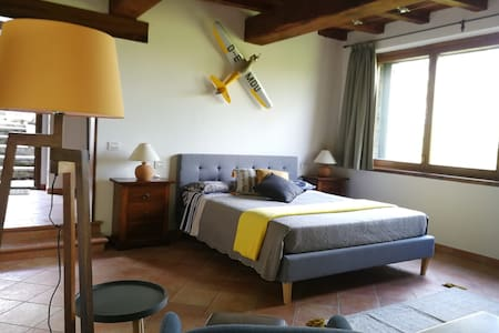 Charming Studio near Mugello in Firenzoula