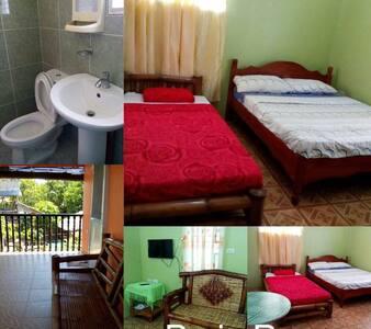 The Paris Room in PerlaSieg Beach Resort