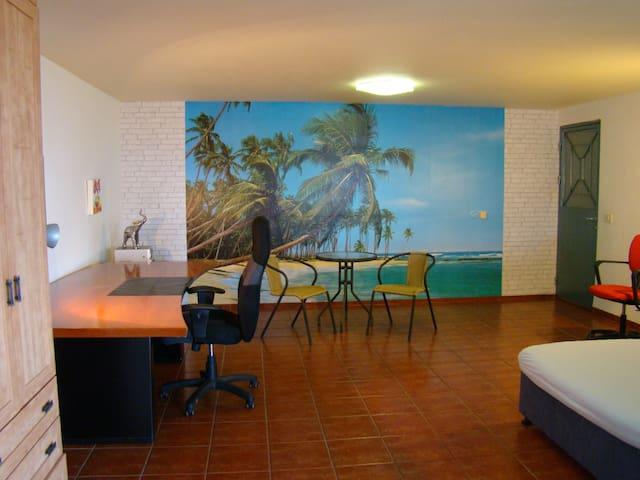 david mendes MD - Haifa - Apartment