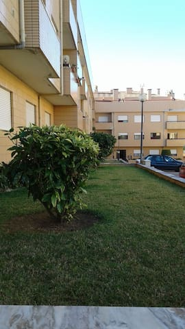 Appartement 15km sud de Porto et 5km de la plage - Serzedo - Apartment