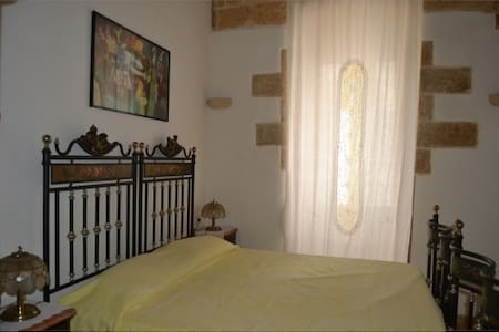 Appartamento a 10 km da Otranto - Palmariggi