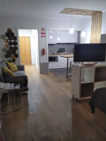Apartamento Centro Vilamoura
