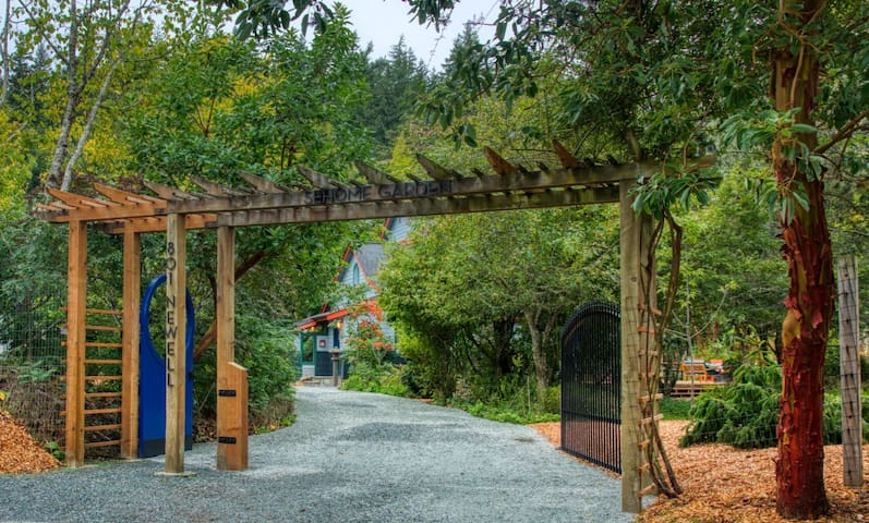 Sehome Garden Inn- Garden Aerie Master