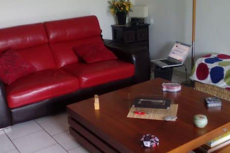 Chambre confortable à La Garde - La Garde - Flat