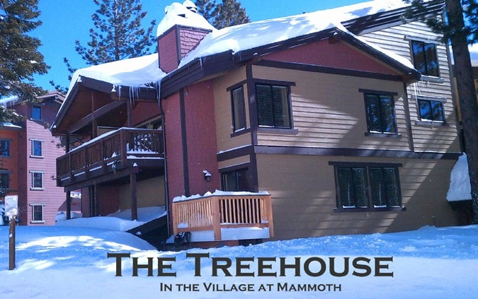 Treehouse Group Property Management Part - 38: Village Treehouse-1 - Apartments For Rent In Mammoth Lakes, California,  United States