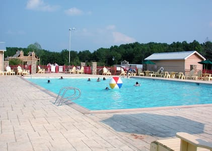 Come and stay at my TimeShare - Clarkesville - Ev