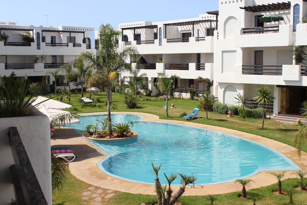 Apartments For Sale In Casablanca Morocco