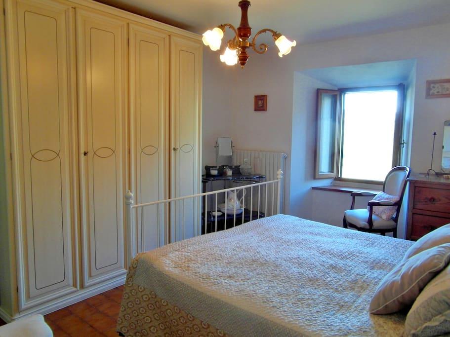 Camera da letto - Bedroom.