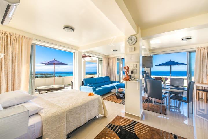 Maii Penthouse Villa