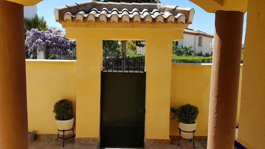 Exelente casa a 10 minutos de Grana centro - Otura - Hus