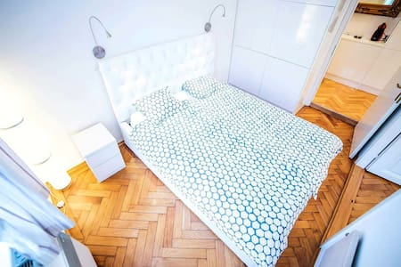 Smart 4*  stay in center of Zagreb