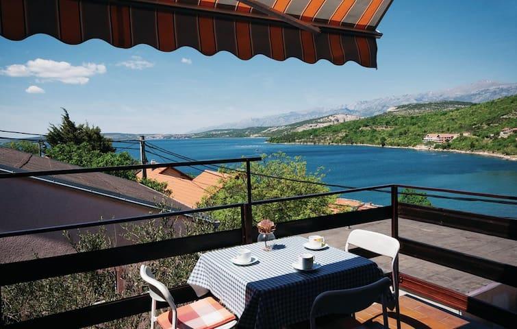 Apartment Beri A1(4+1) Obrovac, Zadar riviera