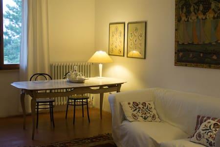 Appartamento accogliente con vista - Forlì - Wohnung