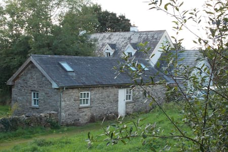 Allelujah Cottage,Lower Lecarrow - Clare