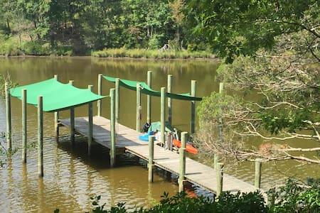 Coan River Paradise - Heathsville