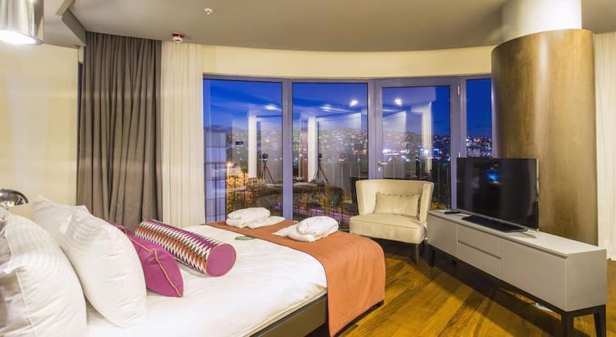 Eightdays Hotel Istanbul - Bed & Breakfast