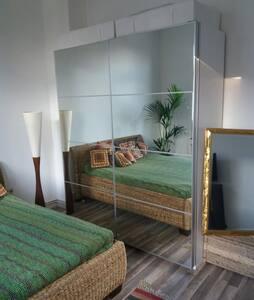 Perfekte Lage mit Altbaucharme - 奥斯纳布吕克(Osnabrück) - 公寓