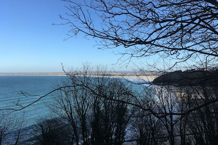 A room with a view! - Carbis Bay - House - 1