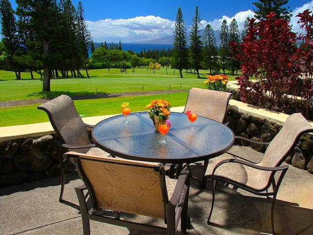 APRIL/ MAY SALE- $279! 2 UPGRADED KING SUITES~beds for 6~PLATINUM MAUI VACATIONS