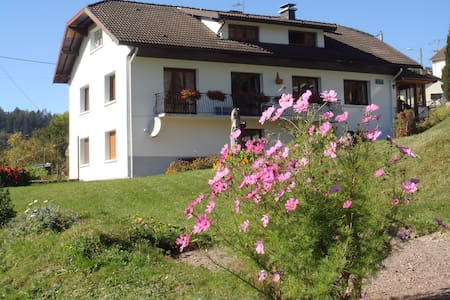Gite de famille dans les Vosges