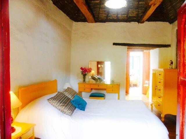 HERITAGE HOUSE// Casa Patrimonial Estancia Vanegas