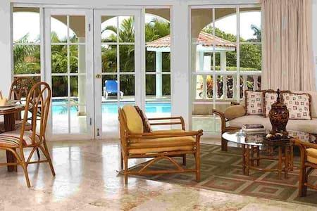 Tropical Get-Away VIP Resort - Puerto Plata