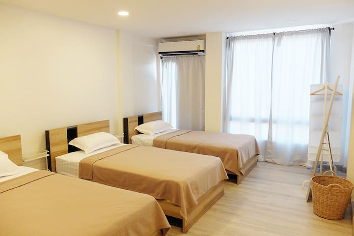 4 COZY n MODERN ROOM nearby YANHEE hospital
