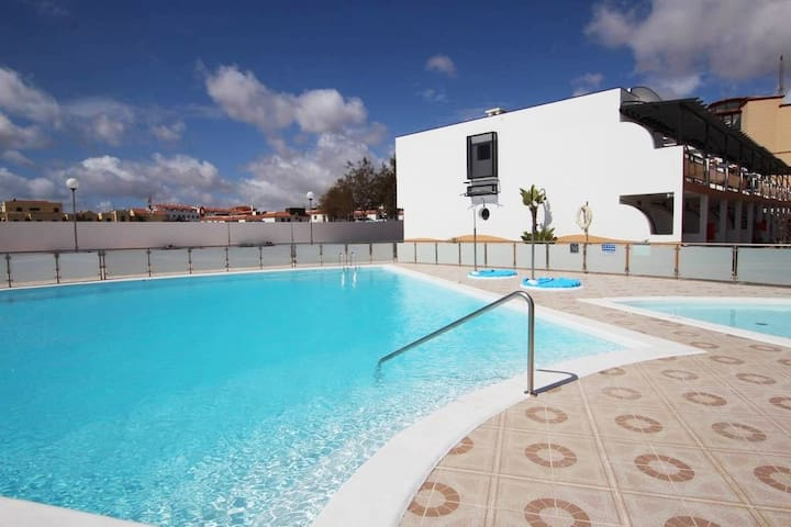 """Apartment """"London"""" nice in Fuerteventura"""
