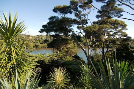 Tranquility by the water - Kerikeri - Talo