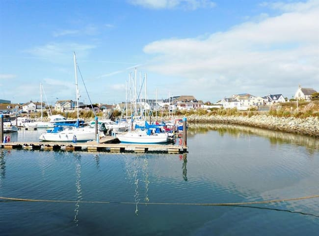 Beach Apartment,Kilmore Quay,Wexford -new 2017 - Kilmore Quay - อพาร์ทเมนท์