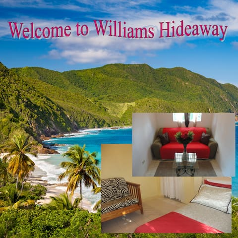 Williams Hideaway