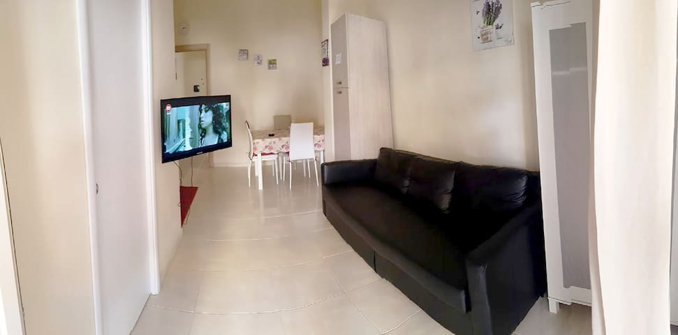 Appartment Lucy center of Manfredonia Gargano