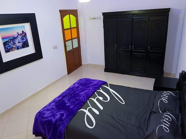 Luxe appartement Nour D'asilah 1 ( Gratis WiFi )