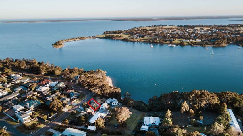 What to see and do in Paynesville and Surrounding Area