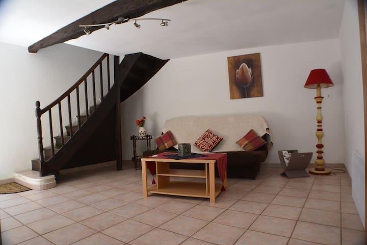 La Maison Mérinvilloise - Rieux-Minervois - Ev