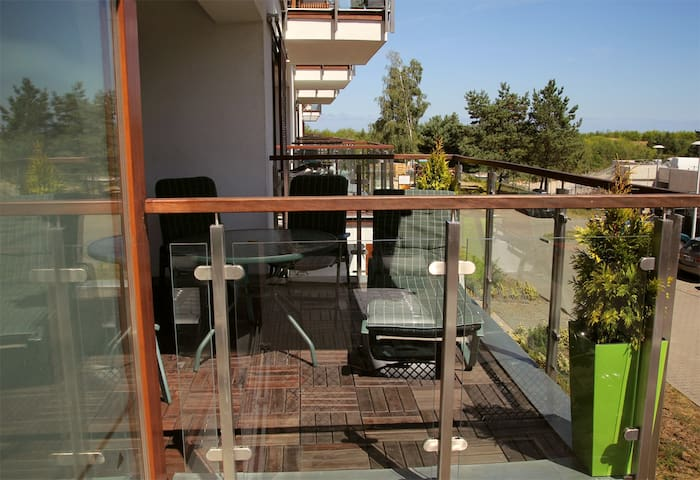 Apartment GOLDEN DUNE - Świnoujście