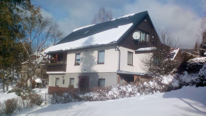 Apartmán Jiřka