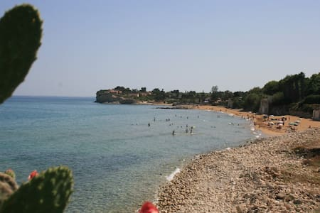 Holiday Home in Sicily at 200 m from the Sea - Avola - Villa