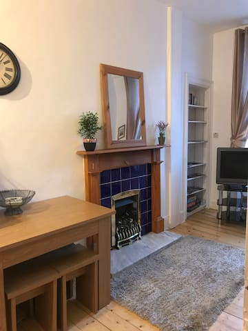 1 Bedroom Flat close to the city centre