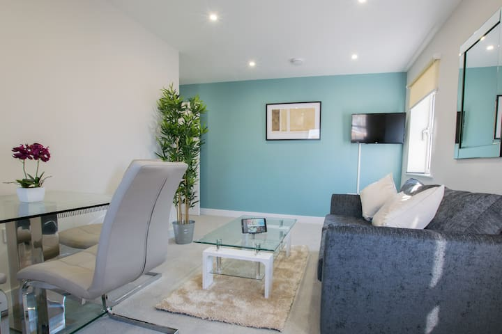 Entire Flat in the Heart of Stratford-upon-Avon