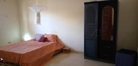 Chambre à Mermoz