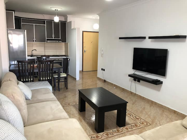 Guest house in Tirana
