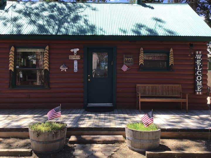 LaPetite Cabin