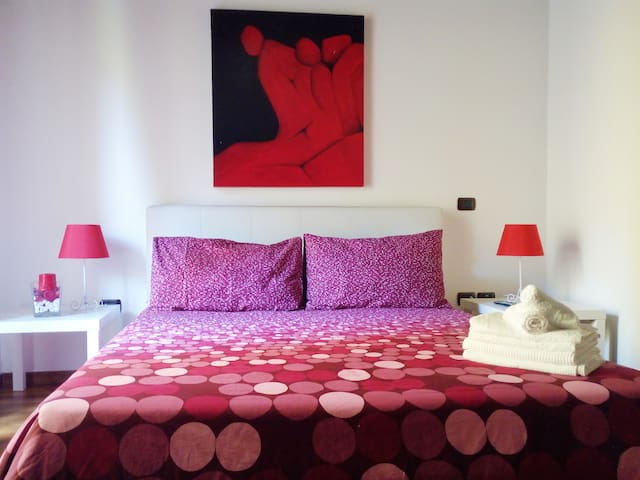 B&B Bouganville, cozy and sunny rooms