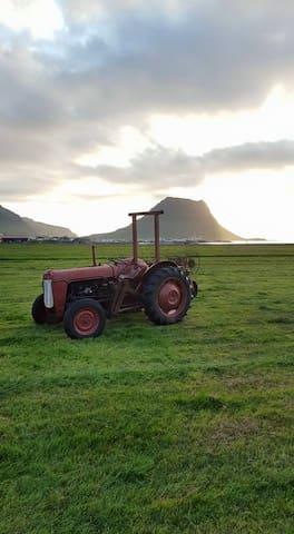 Farm in beautiful surroundings -4/4 - Grundarfjörður - Haus