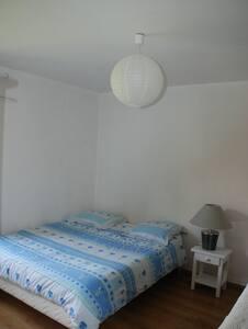 2 belles chambres dans villa dans 1 impasse calme - Vinon-sur-Verdon
