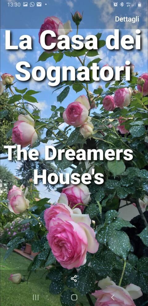 Träumer - The Dreamers House